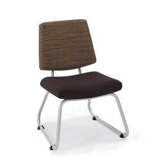 Ergocraft Orleans 250-pound Weight Capacity Guest Chair