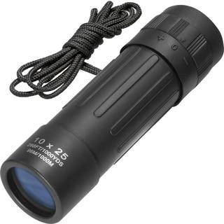 10x25 Lucid View Binoculars, Clam Pack