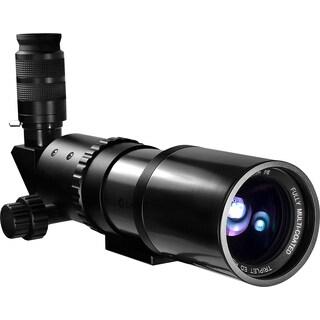 390x65 ED Refractor Telescope