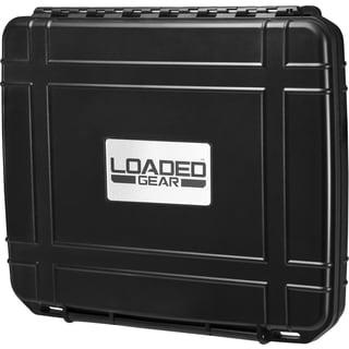 Loaded Gear HD-10 Tablet Hard Case
