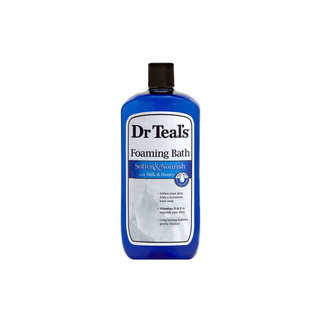 Dr. Teal's Soften & Nourish 34-ounce Foaming Bath