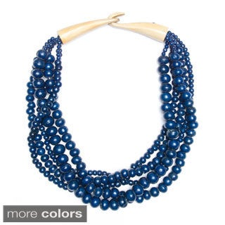 Kamini' 5-Strand Necklace (India)
