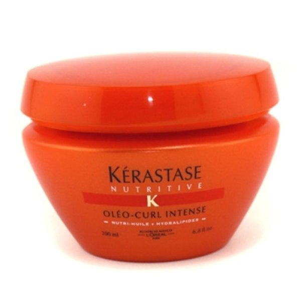 Kerastase Nutritive Oleo-curl Intense 6.8-ounce Masque