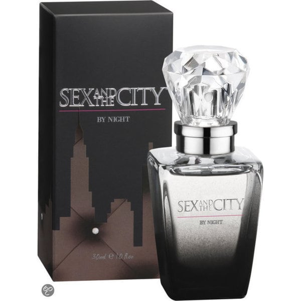 Night Sex And the City Women's 1-ounce Eau de Parfum Spray