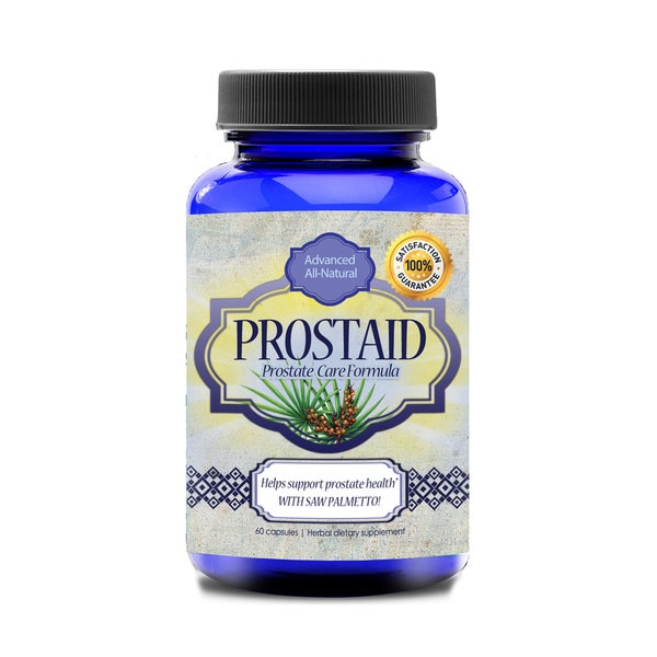 Totally Products Advanced Prostate Health Capsules (Pack of 120)