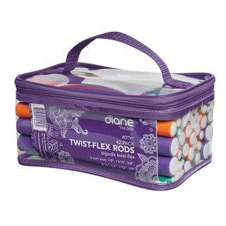 Fromm Diane 42-pack Twist-Flex Rods