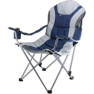 PGA Tour Reclining Camp Chair