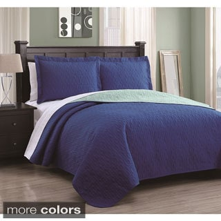 Dexter 3-piece Quilt Set