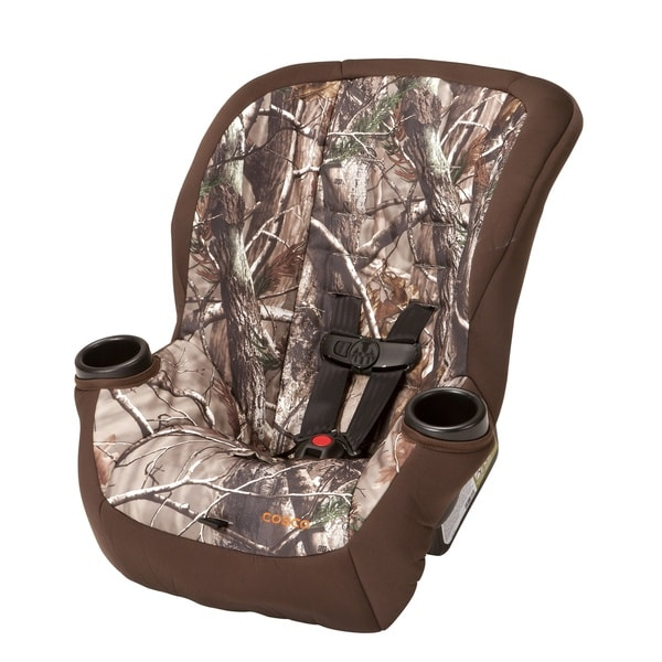 cosco apt 50 car seat in realtree 17145384 shopping big discounts on cosco. Black Bedroom Furniture Sets. Home Design Ideas