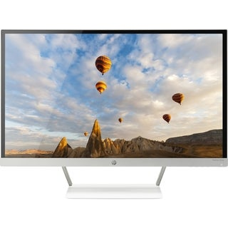 "HP Pavilion 27XW 27"" LED LCD Monitor - 16:9 - 14 ms"