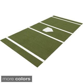 DuraPlay Baseball Home Plate Mat