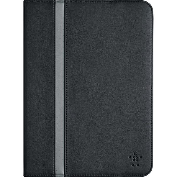 "Belkin Shield Fit Carrying Case for 8"" Tablet - Blacktop"