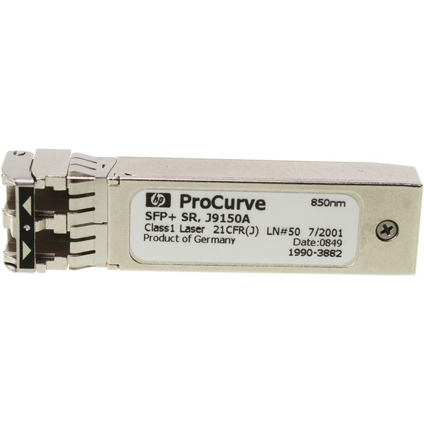 Sourcing Solutions Compatibles 100% HP Compatible - ProCurve Gigabit