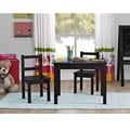 Altra Hazel Kids Table and Chair 3 piece Set by Cosco
