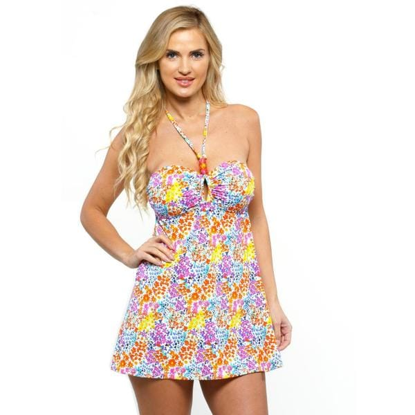 Fit 4 U Thigh Shaping One Piece