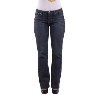 Boston Jean Company Cable-Jean