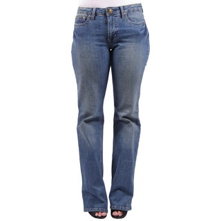 Boston Jean Company Dirty Water-Jean