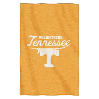 Tennessee Sweatshirt Throw Blanket