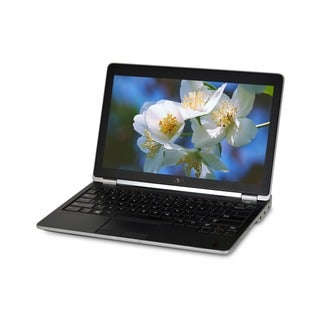 Dell Latitude E6220 Core I5-2.5Ghz 2nd Gen 2520M 8GB 750GB HDD 12.5-inch Display W7P64 HDMI (Refurbished)