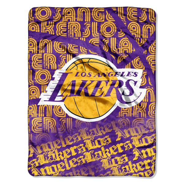 Lakers Redux Micor