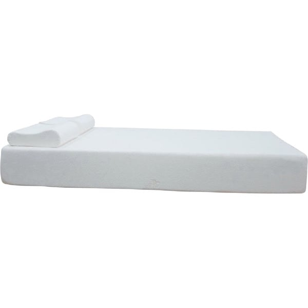 Super Comfort 10-inch Twin-size Memory Foam Mattress