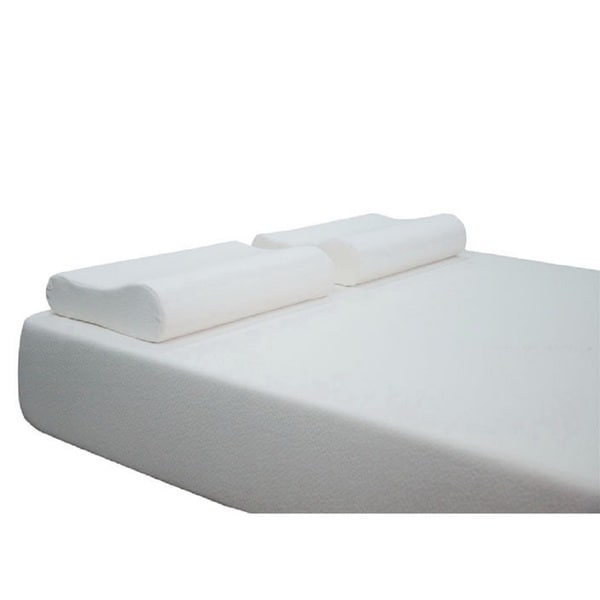 Super Comfort 10-inch Full-size Memory Foam Mattress