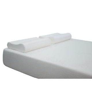 Memory Foam Queen Firm 10 Inch Mattresses Overstock