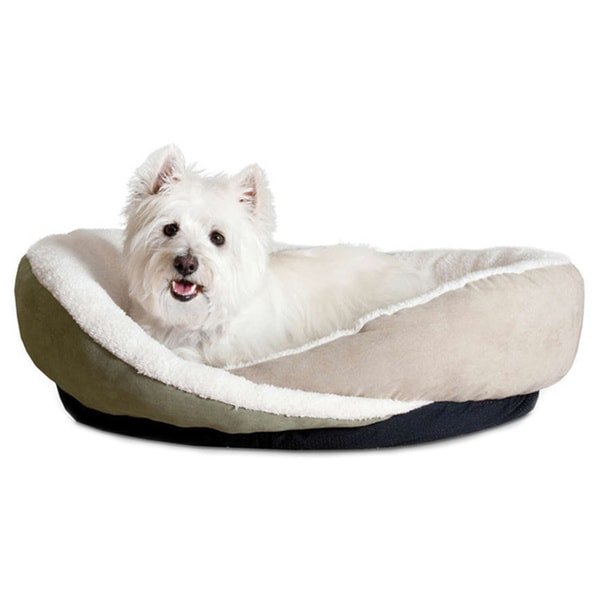 K&H Pet Products Huggy Nest Dog Bed