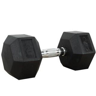 Valor Fitness RH-40 - RH-55 40lb - 55-pound Dumbbell (each)
