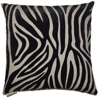Kingdom Decorative Feather and Down Filled Throw Pillow