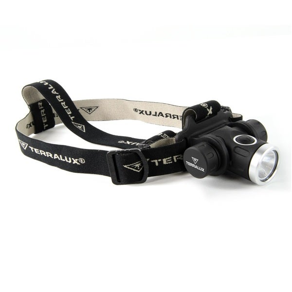 TerraLUX LED 100 Lumens Headlamp