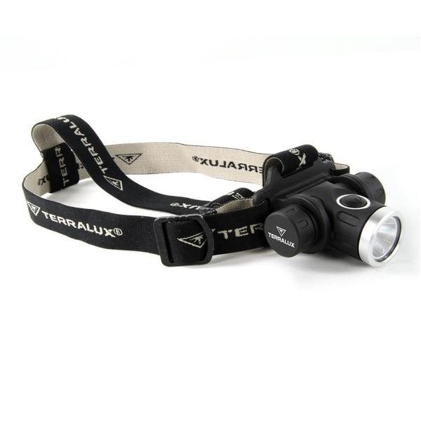 TerraLUX LED 100 Lumens Headlamp