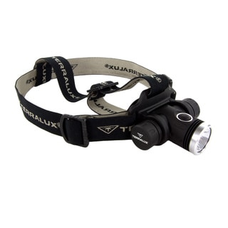 TerraLUX LED 540 Lumens Headlamp