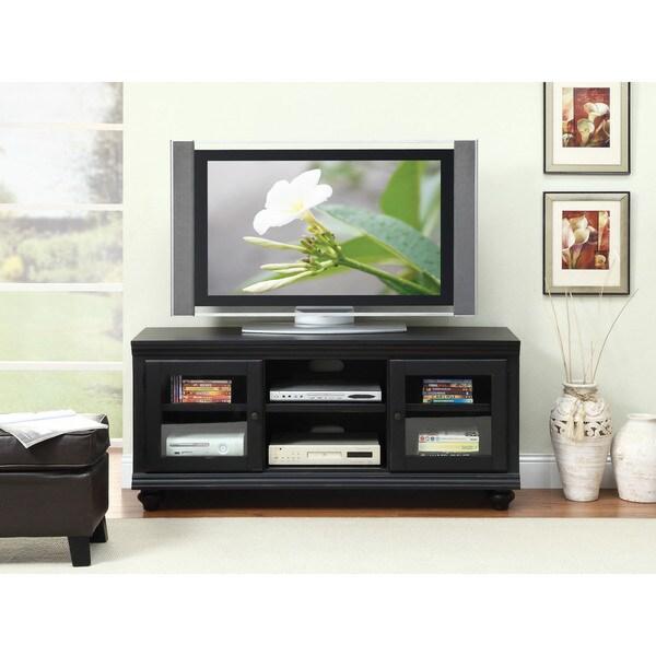Barra TV Stand, Black
