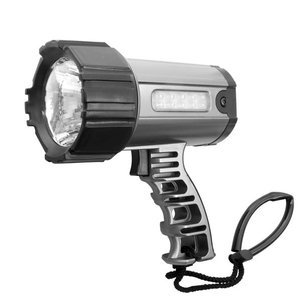 Wagan Brite-Nite LED 3W Spotlight Lantern