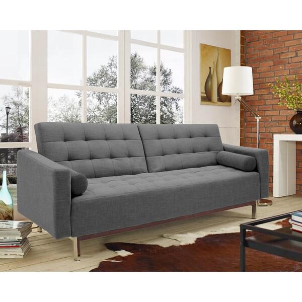 LumiSource Gordon Modern Sleeper Sofa