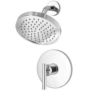 Pfister Contempra 1-Handle Shower, Trim Only LG89-7NCC Polished Chrome