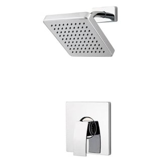 Pfister Kenzo Shower R89 Trim without Valve Trim Kit Polished Chrome
