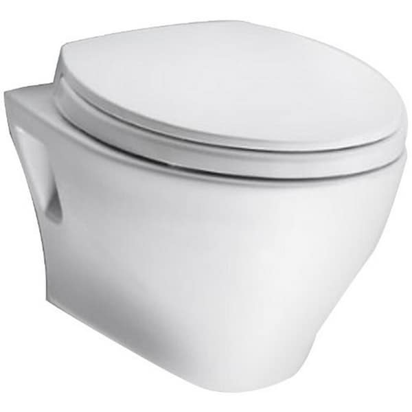 Toto Aquia Wall-hung Toilet Cotton