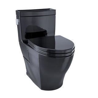Toto Aimes 1-piece Toilet Ebony
