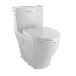 Toto Aimes 1-piece Toilet Sedona Beige