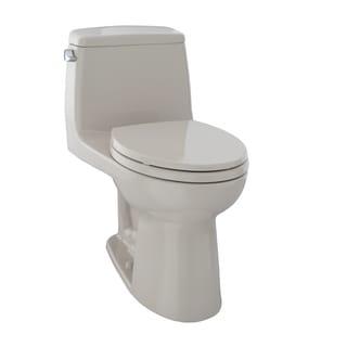 Toto Ultimate El 1-piece Toilet Bone