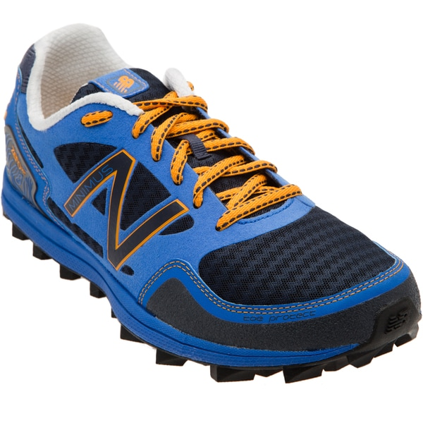 New Balance Men's Trail 00v2 Minimus Trail Running Shoe