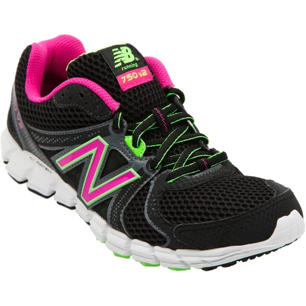 New Balance Women's 750v2 Running Shoe