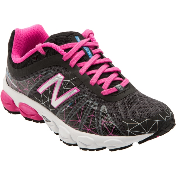 New Balance Women's 890V4 Komen ReVlite Running Shoes