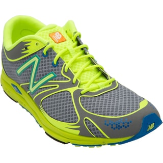 New Balance RC1400v1 Men's Glow In the Dark Lightweight Running Shoes