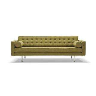 Bulgaria Olive Green Sofa