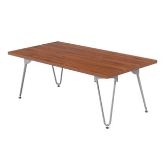 Orleans Chestnut Coffee Table