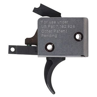 CMC Triggers 91501 Curved Trigger