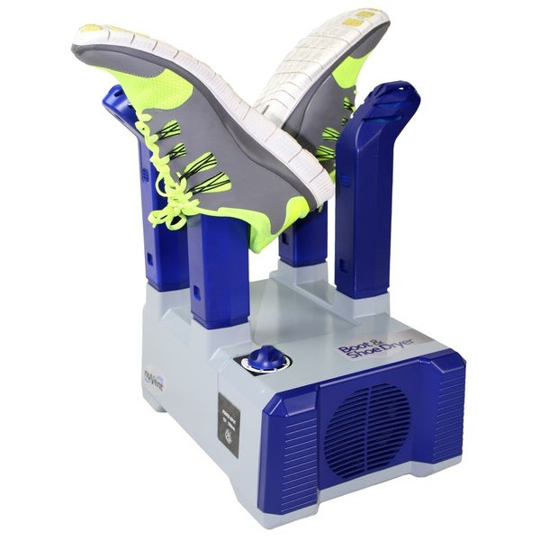 NuVent Boot and Shoe Dryer